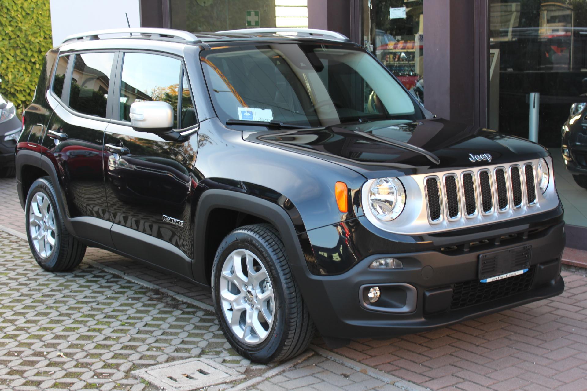 offerta jeep renegade renegade 1 3 t4 ddct business
